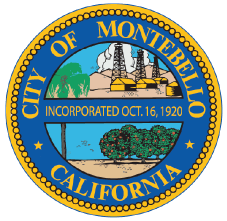 City of Montebello Logo