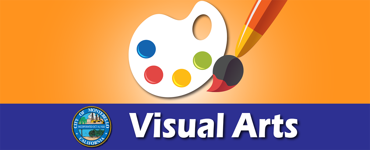 VirtualRec VisualArtsBanner